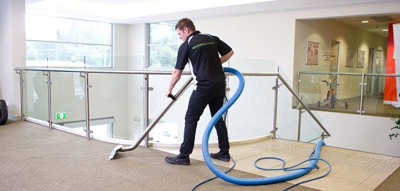شركة تنظيف وتعقيم المنزل
